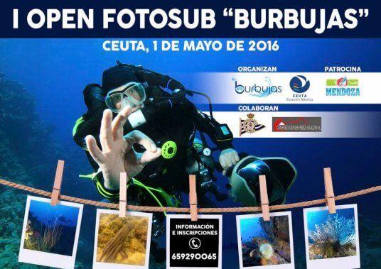 I Open Fotosub Ceuta.SI