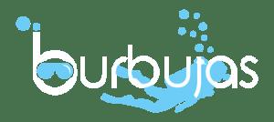 Logo Centro Buceo Burbujas - Ceuta