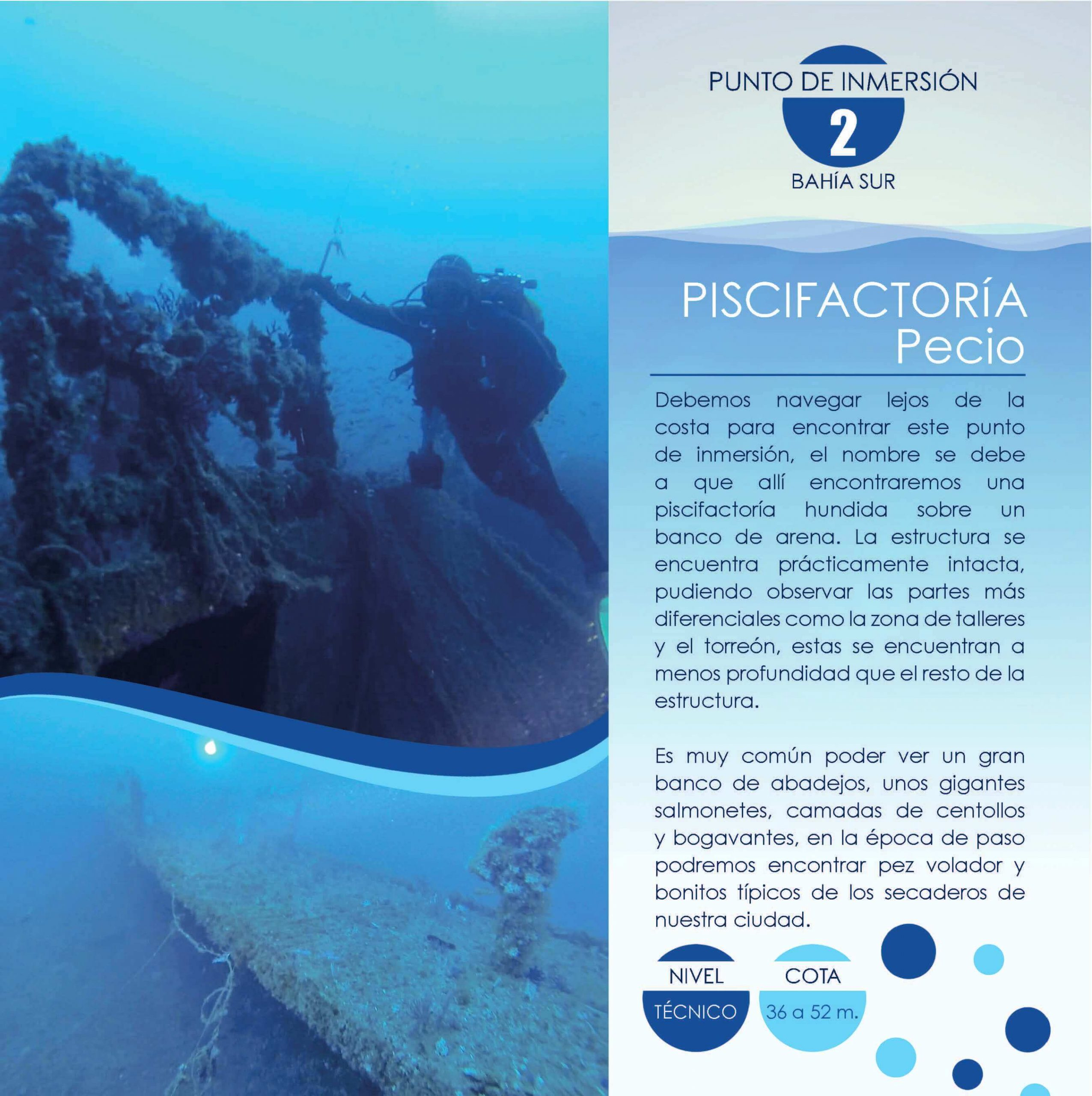 Punto Buceo Ceuta 2