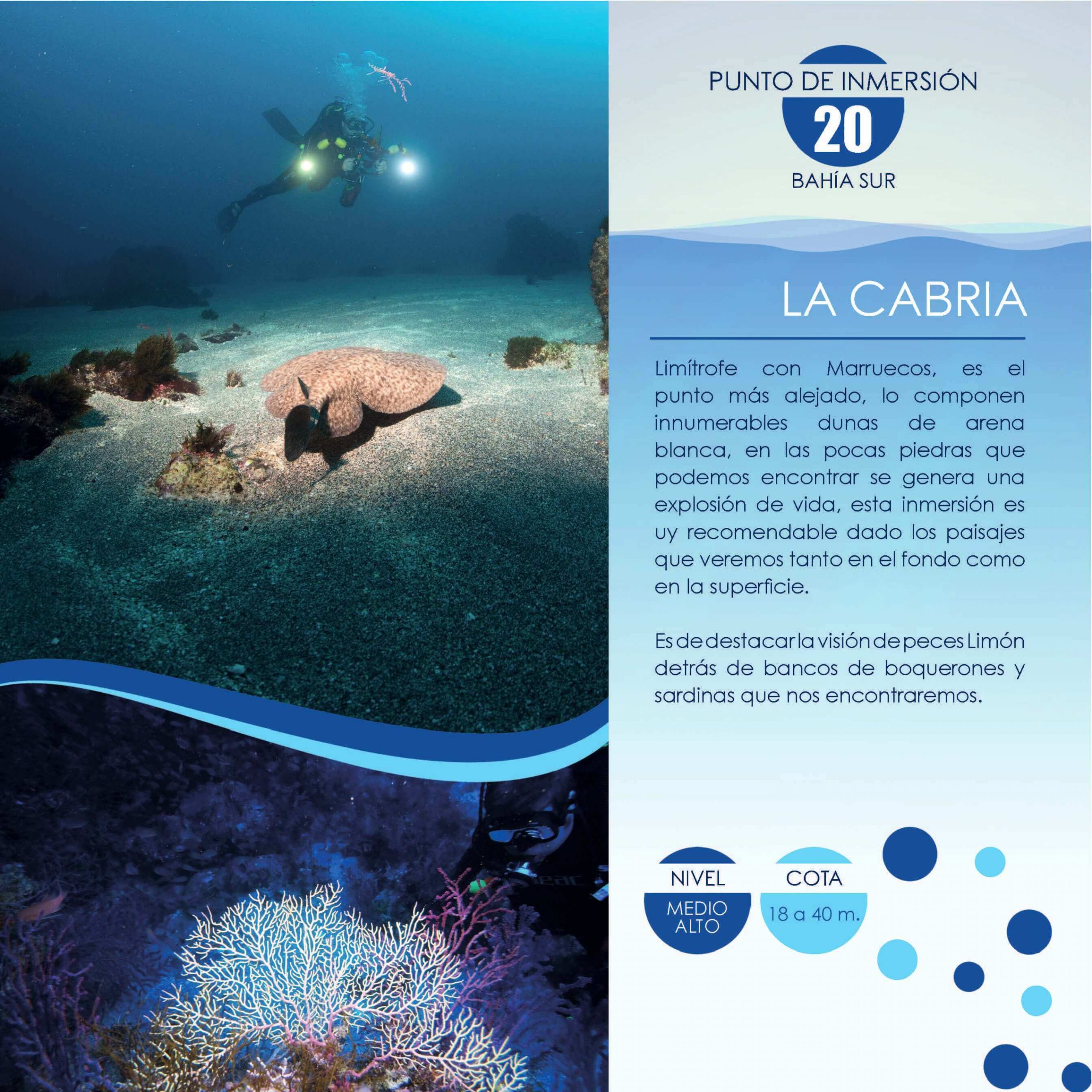 Punto Buceo Ceuta 20