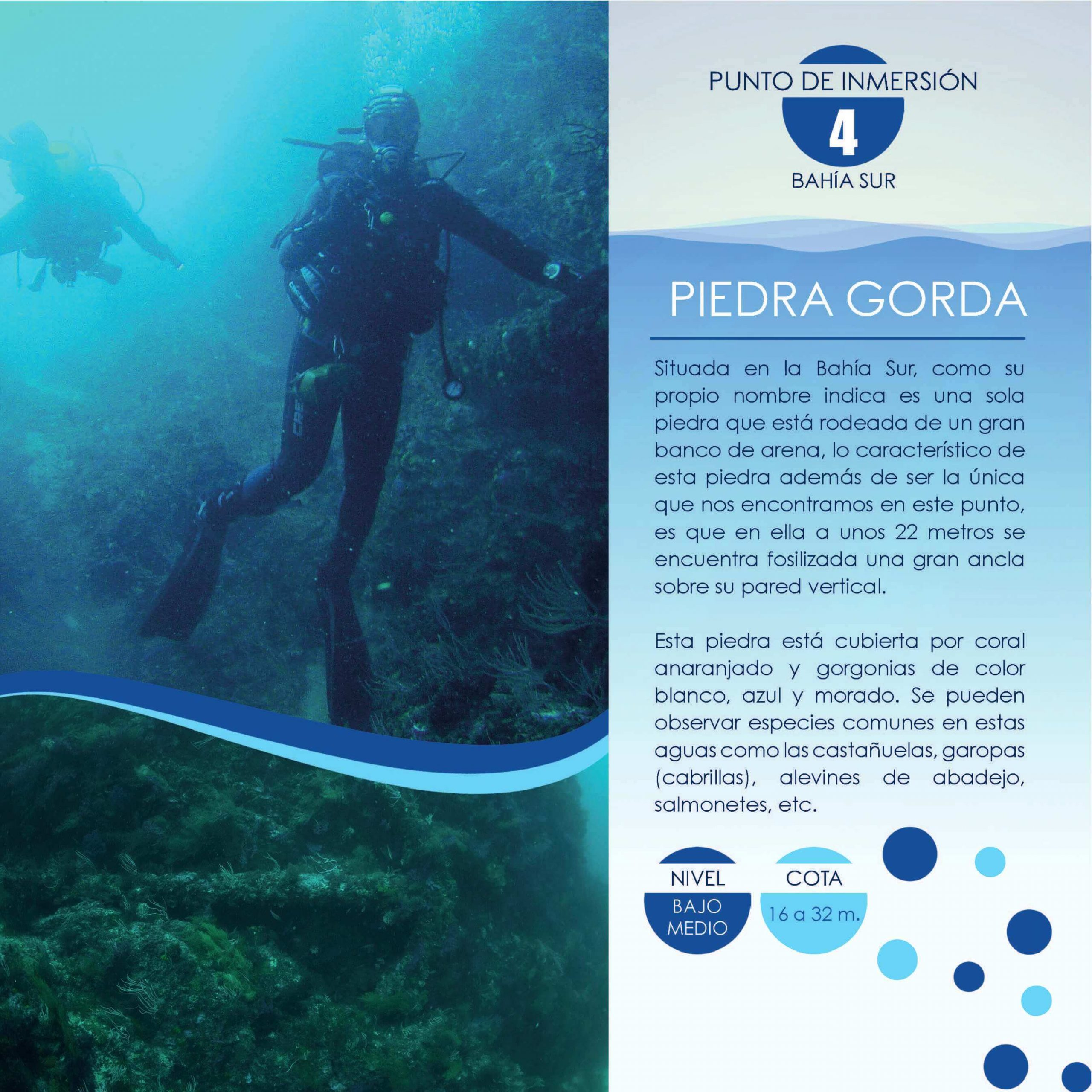 Punto Buceo Ceuta 4