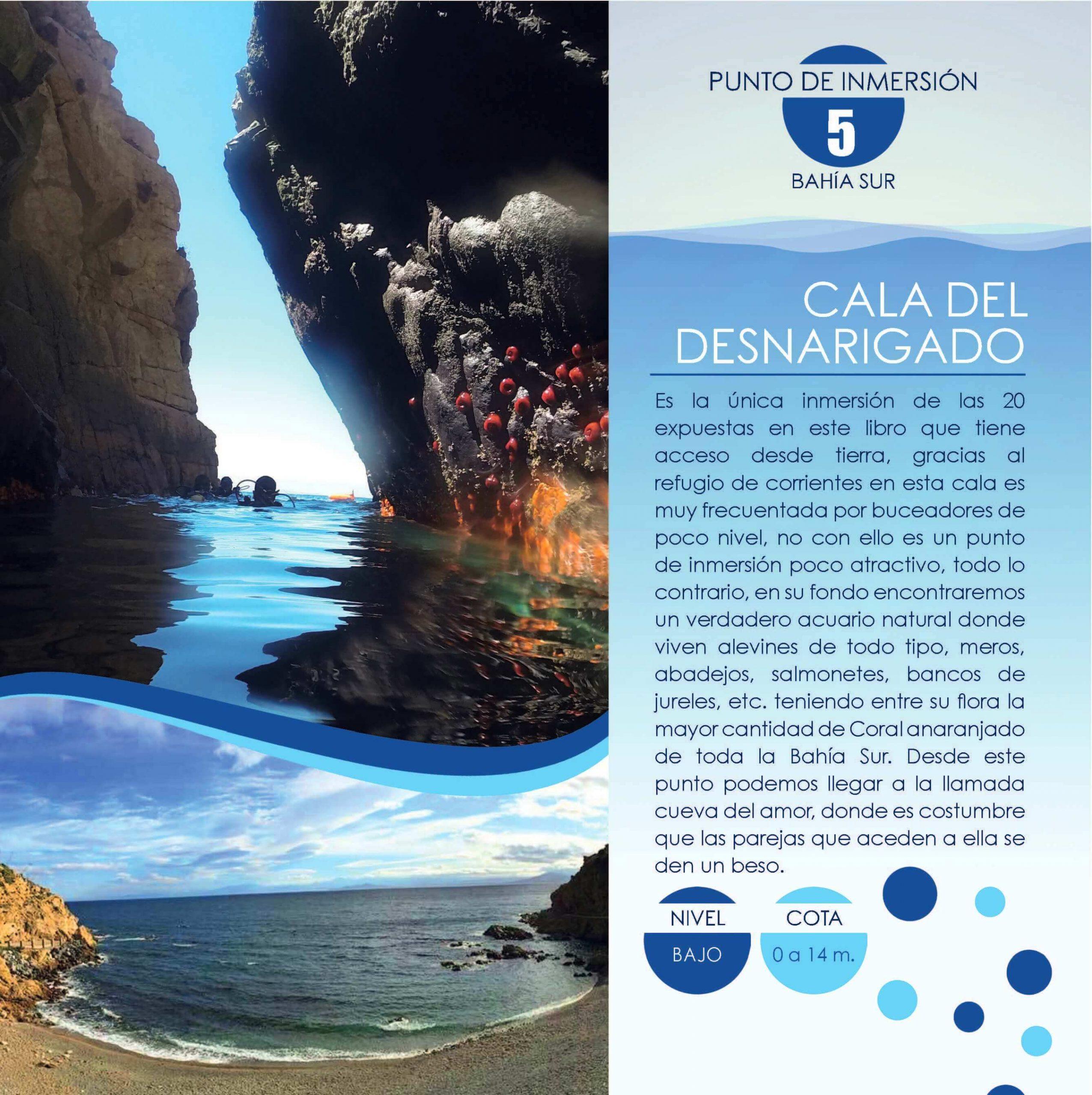 Punto Buceo Ceuta 5