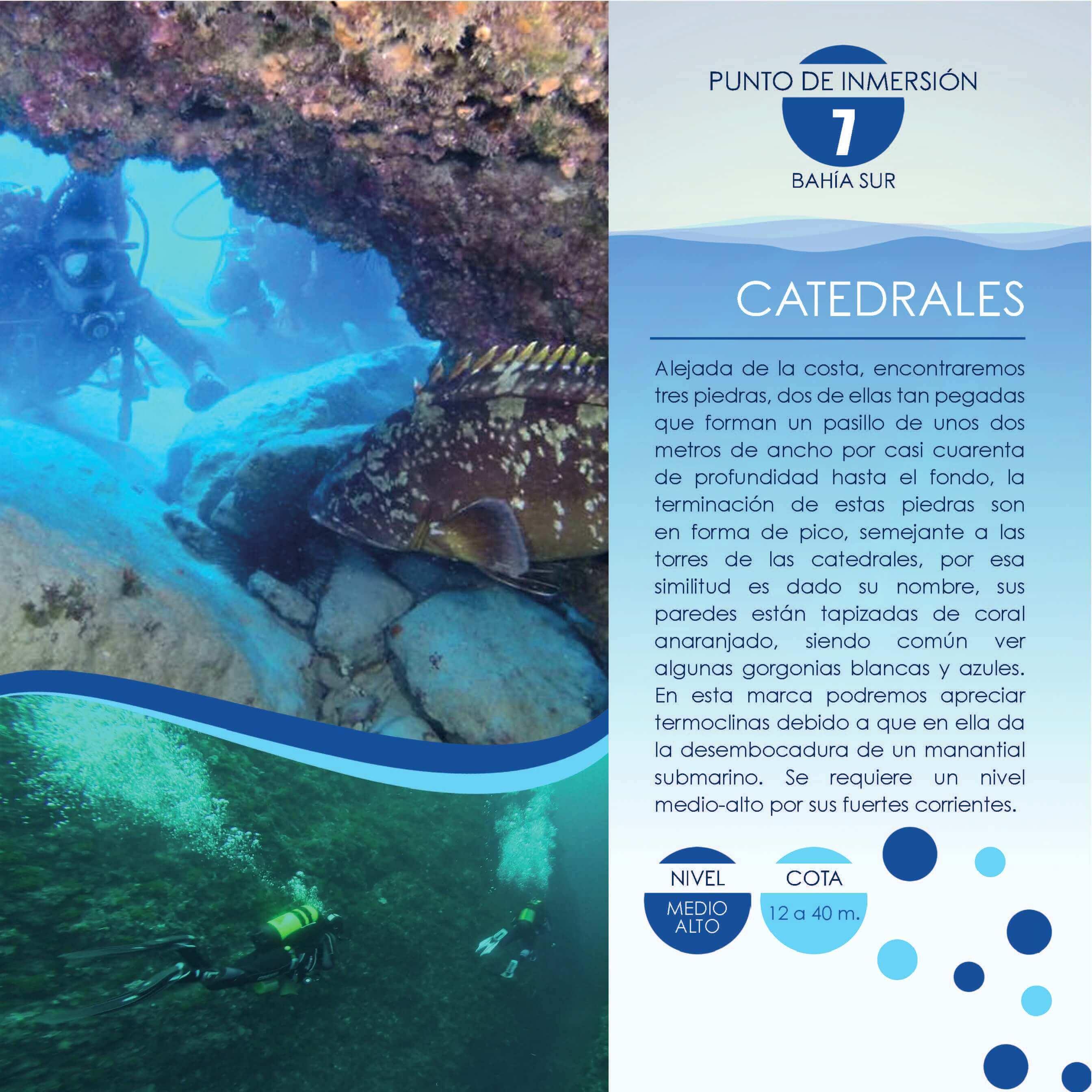 Punto Buceo Ceuta 7
