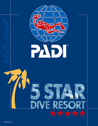 PADI 5* Development center en Ceuta